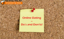 Online Dating – Do's and Don'ts!
