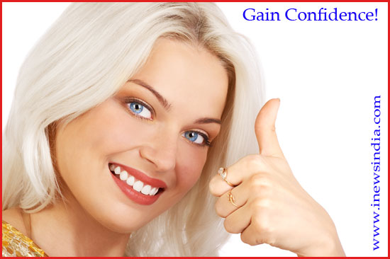 Ways to Gain Confidence!