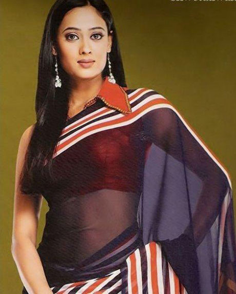 Asian Girls Celebrity: Shweta Tiwari