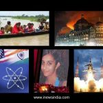 Incidents and Events of the year 2008 for India!