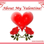 About My Valentine!