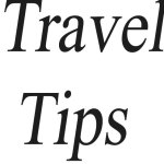 Top precautions we need to take care before traveling!