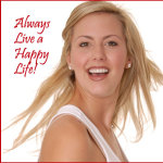 Always Live a Happy Life!