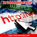 How to Make Money from Websites!