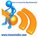 How to Increase the Blog Readership!