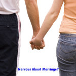 How Do I Know If He Is Nervous About Marriage?