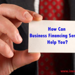 How Can Business Financing Services Help You?