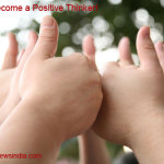 How to Become a Positive Thinker!