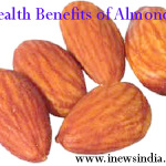 Health Benefits of Almonds!