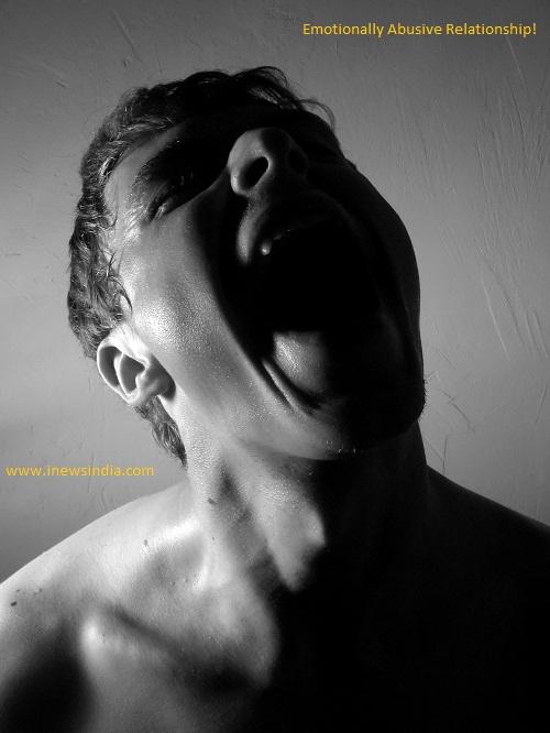 Emotionally Abusive Relationship!
