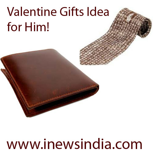 Top 10 Valentine Gifts Idea for Him!