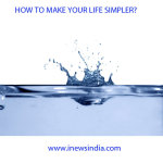 How to Make Your Life Simpler?
