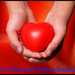 How to Recover From a Break Up?