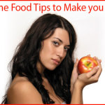 Some Food Tips to Make you Fit!