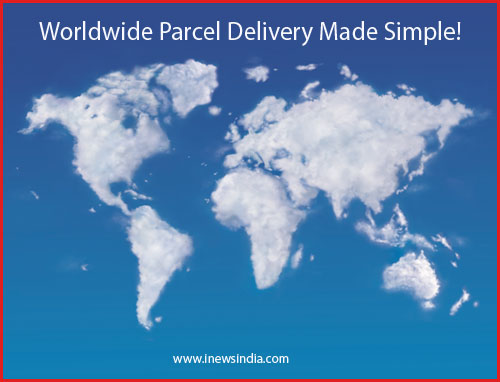 Worldwide Parcel Delivery Made Simple!