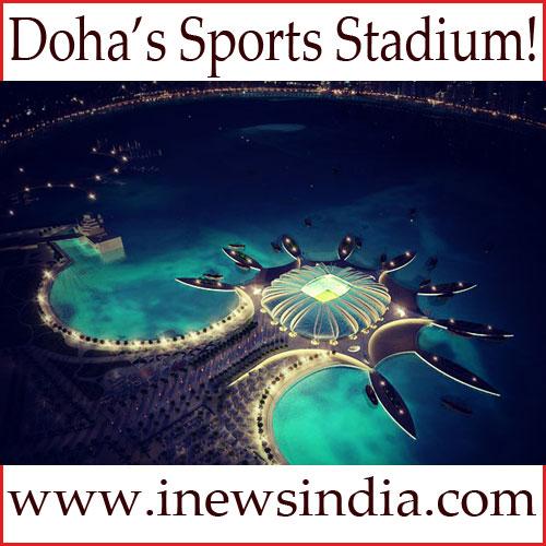 Doha Sports Stadium