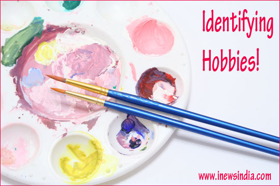 Identifying Hobbies