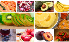 10 Amazing Fruits for Beautiful Skin