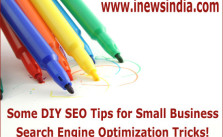 DIY SEO Tips for Small Business