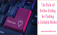 Role of Online Dating
