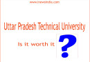 Uttar Pradesh Technical University