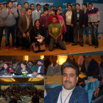 My Experience at IndiBlogger Skyscanner Meet!