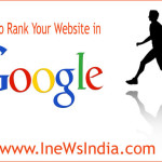 How to Rank Your Website in Google!
