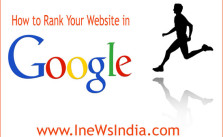 How to Rank Your Website?