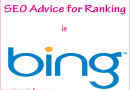 How to Rank in Bing?