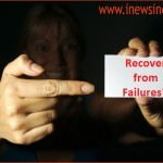 How to Recover from Failures in Life?