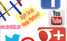 How to Choose the Right Social Media Platform!