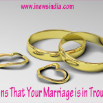 Signs That Your Marriage is in Trouble!