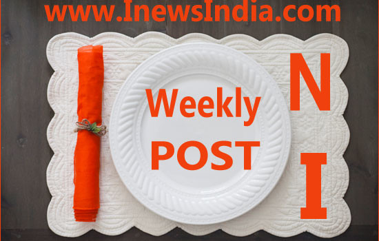 INI Weekly Series - Weekly Post