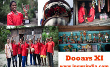 The Half Story of Dooars XI Football Team!