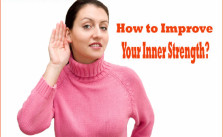 How to Improve Your Inner Strength?