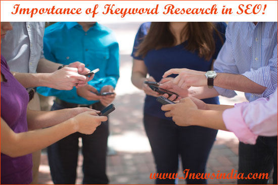 Importance of Keyword Research in SEO!