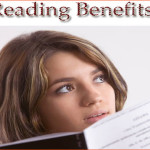 Info-Graphics on Reading Benefits!