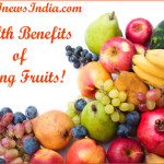 Health Benefits of Eating Fruits!
