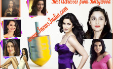 Best Actresses Bollywood