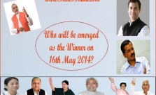 Who will be winner of General Elections 2014?