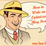 How to Write an Optimized Blog Post?