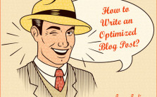 How to Optimize the Blog Posts?