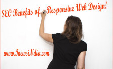 SEO Benefits of Responsive Web Design!