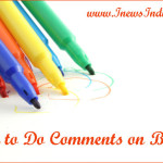 How to Do Comments on Blogs!