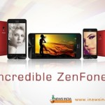 Incredible ASUS ZenFone Launch IndiBlogger Meet!