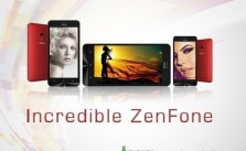 Incredible ZenFone