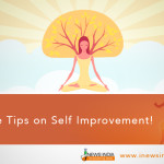 Five Tips on Self Improvement!