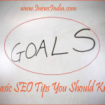 5 Basic SEO Tips You Should Know!