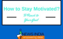 How to Stay Motivated?