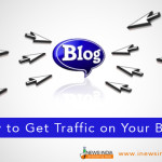 How to Get Traffic on Your Blog!